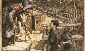 arthur-rackham-hansel-and-gretel